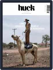 Huck (Digital) Subscription June 1st, 2017 Issue