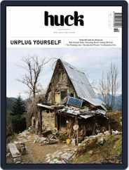 Huck (Digital) Subscription December 1st, 2016 Issue
