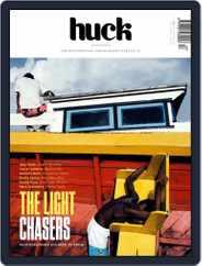Huck (Digital) Subscription September 1st, 2016 Issue