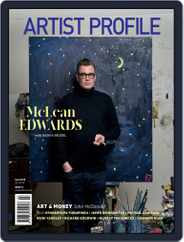 Artist Profile (Digital) Subscription May 9th, 2019 Issue
