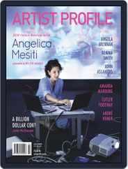 Artist Profile (Digital) Subscription February 21st, 2019 Issue
