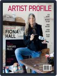 Artist Profile (Digital) Subscription August 13th, 2018 Issue