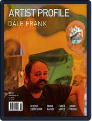 Artist Profile (Digital) Subscription February 15th, 2018 Issue