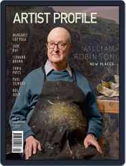 Artist Profile (Digital) Subscription October 26th, 2017 Issue