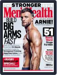 Men's Health UK (Digital) Subscription November 1st, 2019 Issue
