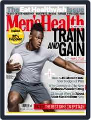 Men's Health UK (Digital) Subscription October 1st, 2019 Issue