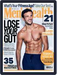 Men's Health UK (Digital) Subscription September 1st, 2019 Issue