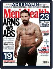 Men's Health UK (Digital) Subscription July 1st, 2019 Issue