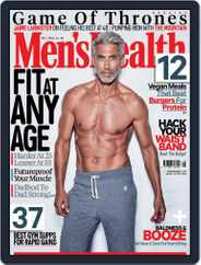Men's Health UK (Digital) Subscription May 1st, 2019 Issue