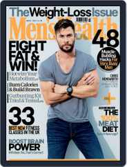 Men's Health UK (Digital) Subscription March 1st, 2019 Issue