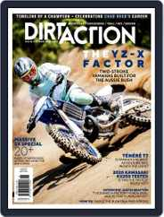 Dirt Action (Digital) Subscription March 1st, 2020 Issue