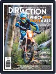 Dirt Action (Digital) Subscription January 1st, 2020 Issue