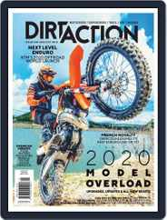 Dirt Action (Digital) Subscription August 1st, 2019 Issue