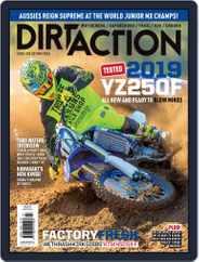 Dirt Action (Digital) Subscription October 1st, 2018 Issue