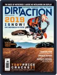 Dirt Action (Digital) Subscription August 1st, 2018 Issue