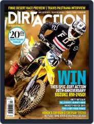 Dirt Action (Digital) Subscription April 1st, 2018 Issue