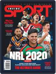 Inside Sport (Digital) Subscription March 1st, 2020 Issue