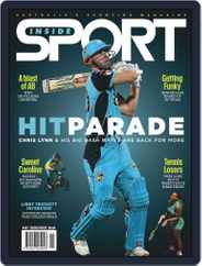 Inside Sport (Digital) Subscription January 1st, 2020 Issue