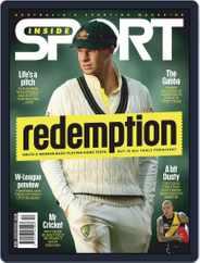 Inside Sport (Digital) Subscription December 1st, 2019 Issue