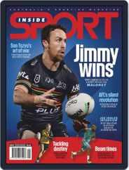 Inside Sport (Digital) Subscription September 1st, 2019 Issue