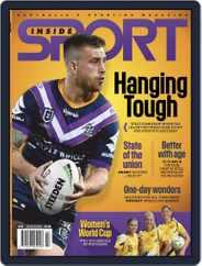 Inside Sport (Digital) Subscription July 1st, 2019 Issue