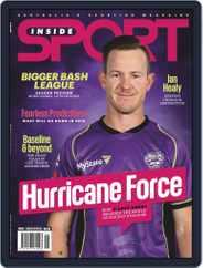 Inside Sport (Digital) Subscription January 1st, 2019 Issue