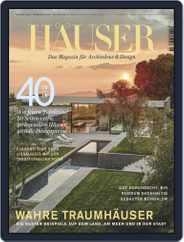 Häuser (Digital) Subscription December 1st, 2019 Issue