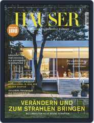 Häuser (Digital) Subscription February 1st, 2019 Issue