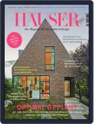 Häuser (Digital) Subscription February 1st, 2018 Issue