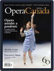 Opera Canada (Digital) Subscription June 5th, 2020 Issue
