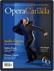 Opera Canada (Digital) Subscription March 6th, 2020 Issue