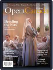 Opera Canada (Digital) Subscription December 6th, 2019 Issue