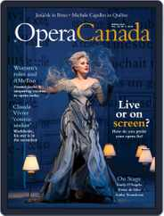 Opera Canada (Digital) Subscription March 8th, 2019 Issue