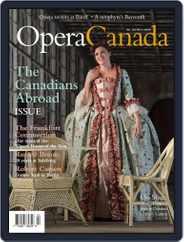 Opera Canada (Digital) Subscription December 14th, 2018 Issue
