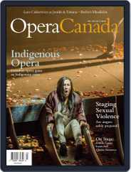 Opera Canada (Digital) Subscription February 1st, 2018 Issue