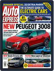 Auto Express (Digital) Subscription July 8th, 2020 Issue