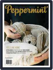 Peppermint (Digital) Subscription January 2nd, 2017 Issue
