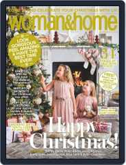 Woman & Home (Digital) Subscription December 1st, 2019 Issue