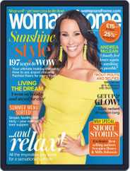 Woman & Home (Digital) Subscription August 1st, 2019 Issue