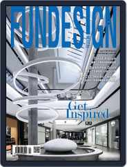 Fundesign 瘋設計 (Digital) Subscription April 26th, 2018 Issue