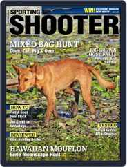Sporting Shooter (Digital) Subscription August 1st, 2020 Issue