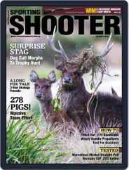 Sporting Shooter (Digital) Subscription October 1st, 2019 Issue