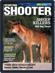 Sporting Shooter (Digital) Subscription August 1st, 2019 Issue
