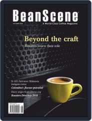 BeanScene (Digital) Subscription October 1st, 2018 Issue