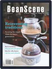 BeanScene (Digital) Subscription February 1st, 2018 Issue