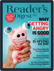 Reader's Digest Canada (Digital) Subscription June 1st, 2019 Issue
