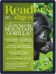Reader's Digest Canada (Digital) Subscription March 1st, 2019 Issue
