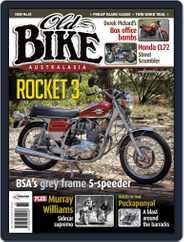 Old Bike Australasia (Digital) Subscription February 23rd, 2020 Issue
