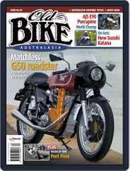 Old Bike Australasia (Digital) Subscription November 3rd, 2019 Issue