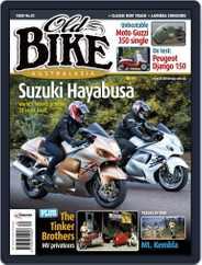 Old Bike Australasia (Digital) Subscription September 15th, 2019 Issue
